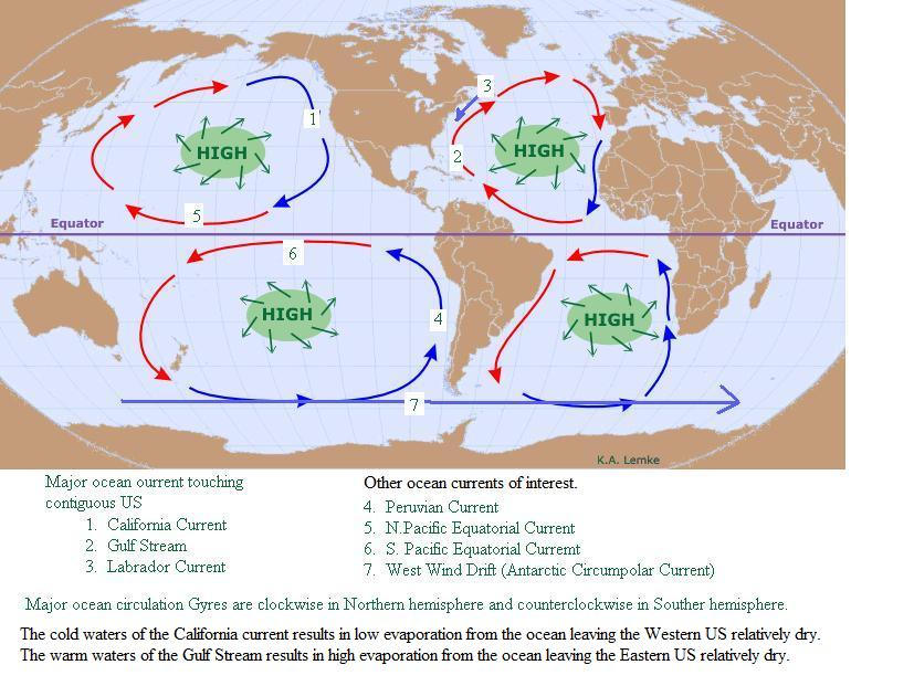 Schedule. Ocean Circulation Oceancirculation And. Worksheet. Ocean Current Worksheet At Mspartners.co
